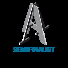 Adobe Awards Semi Finalist 2018
